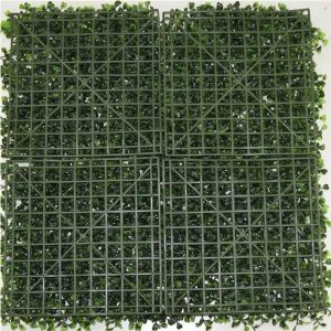 easy install hedge panels